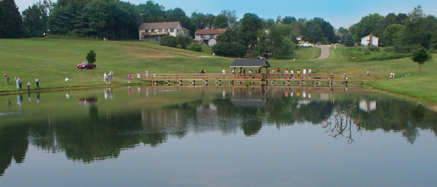Bennet Park at Apple Valley Lake
