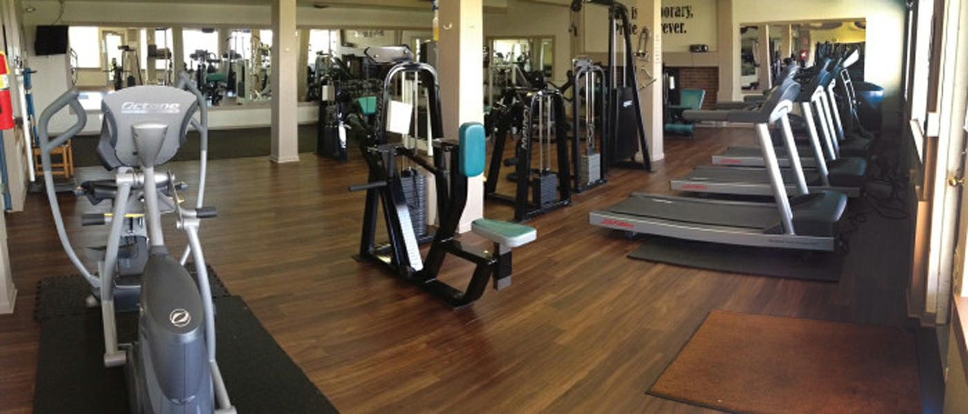 Apple Valley Fitness Center